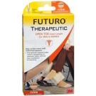 FUTURO Therapeutic Knee Length Open Toe-Beige-Firm- X-Large
