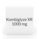 Kombiglyze XR 2.5 - 1000 mg Tablets