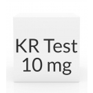 KR Test 10mg