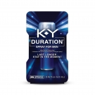 K-Y Duration Spray for Men - 0.16 fl oz/36 Sprays