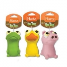 Hartz® Bug Eyes Latex Dog Toy, Assorted Characters- 1ct