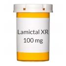 Lamictal XR 100mg Tablets
