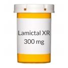 Lamictal XR 300 mg  Tablets