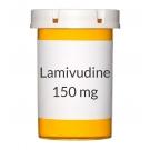 Lamivudine 150mg Tablets