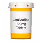 Lamivudine 100mg Tablets