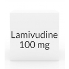 Lamivudine 100mg Tablets (Prasco)