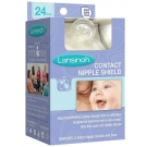 Lansinoh Contact Nipple Shield - 2 Shields w/Case