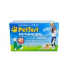 Advocate PetTest Safety Lancets 21G x 2.4mm- 100ct box