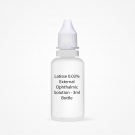 Latisse 0.03% External Ophthalmic Solution - 3ml Bottle