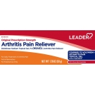 Leader Arthritis Pain Reliever Gel, 3.52 oz