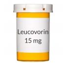 Leucovorin 15mg Tablets