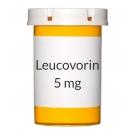 Leucovorin 5mg Tablets