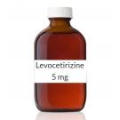 Levocetirizine 2.5mg/5ml Solution - 148ml Bottle