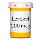 Levoxyl 200mcg Tablets