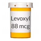 Levoxyl 88mcg Tablets
