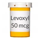 Levoxyl 50mcg Tablets
