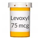 Levoxyl 75mcg Tablets
