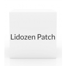 Lidozen Patch 4%-1% Patches- Box of 30