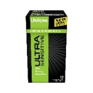Lifestyles Ultra Sensitive Condom- 12ct