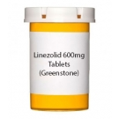 Linezolid 600mg Tablets (Greenstone)