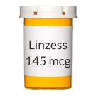 Linzess 145mcg Tablets