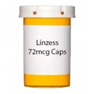 Linzess 72mcg Caps