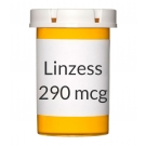Linzess 290mcg Tablets