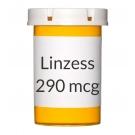 Linzess 290mcg Tablets
