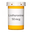 Liothyronine 50mcg Tablets