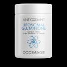 Codeage Liposomal Glutathione Antioxidant Capsules, 60ct