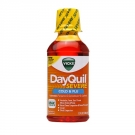 Vicks® Dayquil Severe Cold & Flu Relief Liquid- 12oz