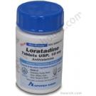 Loratadine 10mg (Generic Claritin) - 100 Tablets