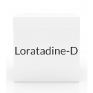 Loratadine-D 12 Hour Tablets (Prescription Only) - 30 Tablet Box