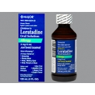 Children's Loratadine Oral Solution 5mg- 120ml