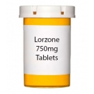 Lorzone 750mg Tablets
