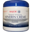 Major Minerin Dry Skin Moisturizing Cream- 16oz