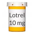 Lotrel 2.5-10mg Capsules