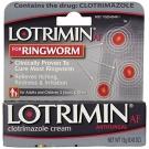 Lotrimin AF Ringworm Cream 12gm