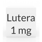 Lutera 0.1mg-0.02mg Tablets - 28 Tablet Pack