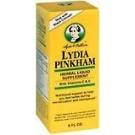 Lydia Pinkham Herbal Liquid Supplement- 8oz