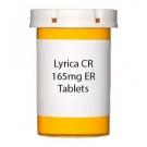 Lyrica CR 165mg ER Tablets