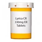 Lyrica CR 330mg ER Tablets