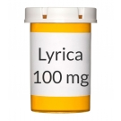 Lyrica (Pregabalin) 100mg Capsules