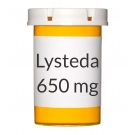 Lysteda 650mg Tablets