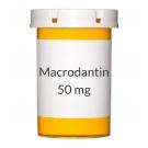 Macrodantin 50mg Capsules
