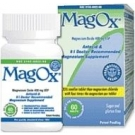 Mag-Ox Tablet 60ct