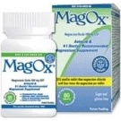 MagOx 400 - 120 Tablets