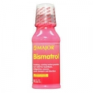 Major Bismatrol Liquid - 8oz
