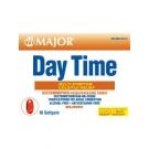 Daytime Cold & FLu Capsules- 16ct (Major)