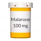 Malarone 250-100mg Tablets